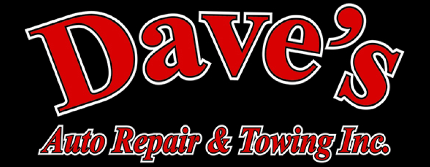 Dave's Auto Repair & Towing